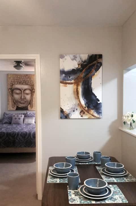 The Morris-Browne Apartment