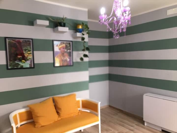 Suite N.01 Montesarchio centro