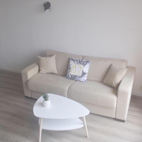 Joli appartement a Capbreton