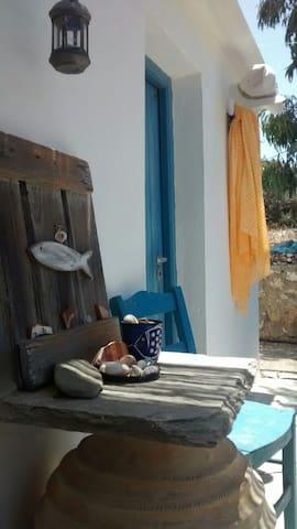Milos Cottage - Μήλος - Dům