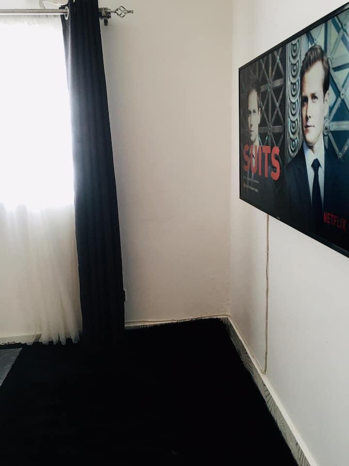 Aila's Apartment