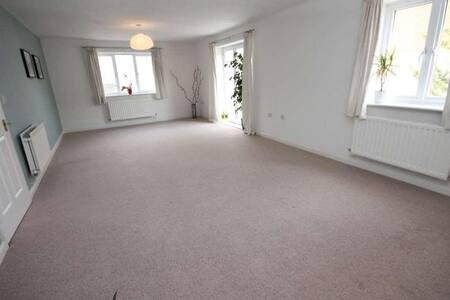 Thames View double Room - Erith - Huoneisto