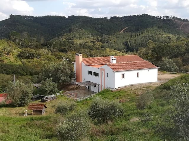 Monte do Seissal by Stay in Alentejo