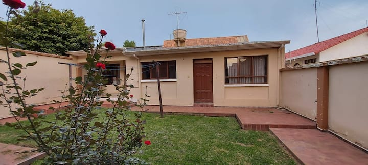 Garzonier  cómodo (Cochabamba Bolvia )