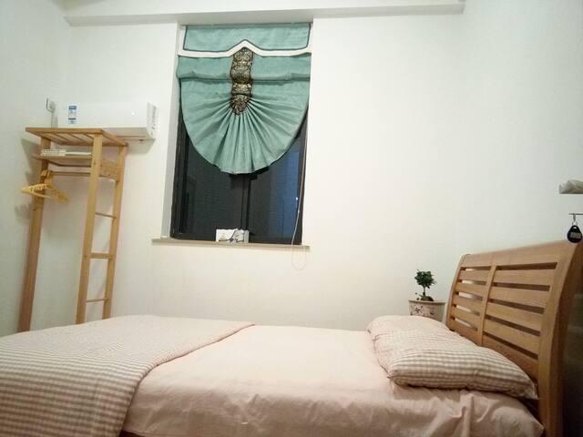 大床房 卧室