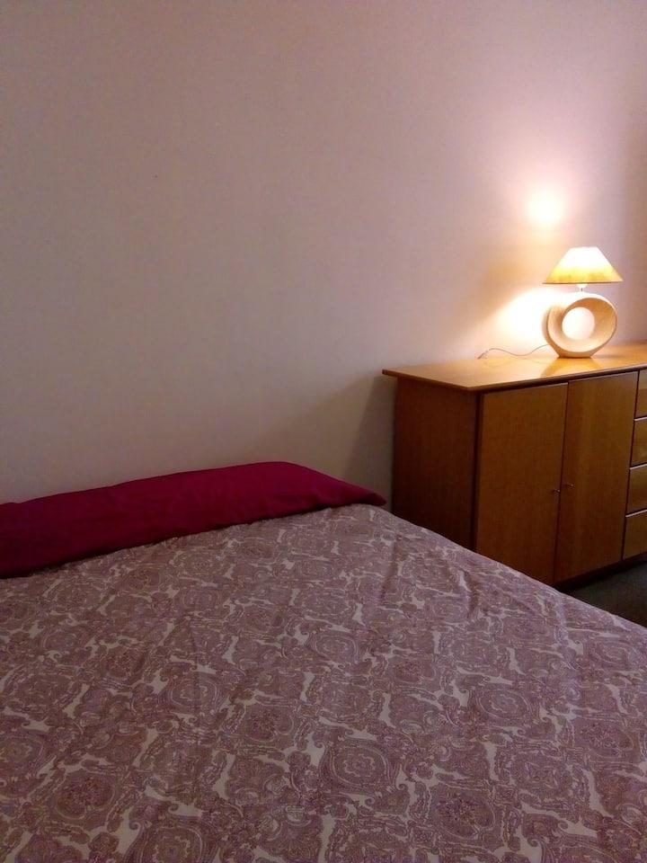 Bedroom Centro Histórico  2 - 3 plazas.