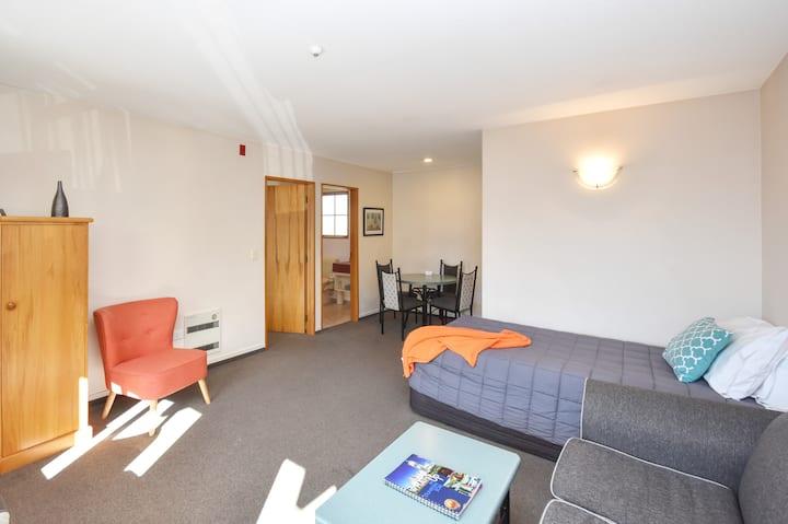 Alexis Motor Lodge One Bedroom Standard