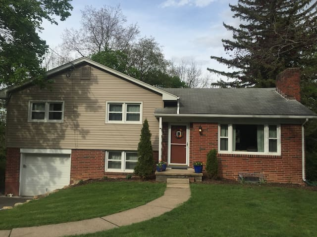 Great House Close to Campus