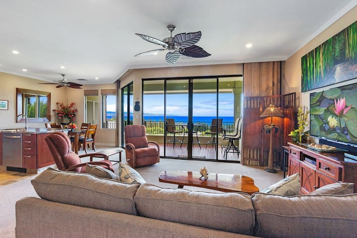 Platinum Maui Vacations~August 7>>>Cancellation ~HIGHLY UPGRADED~OCEAN VIEWS