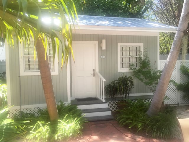 Private Cottage - NYAH - Key West - Daire