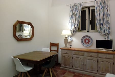 Apartment in the center just 10 km from the sea