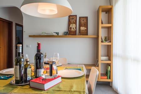 Grande e confortevole appartamento - Cervia