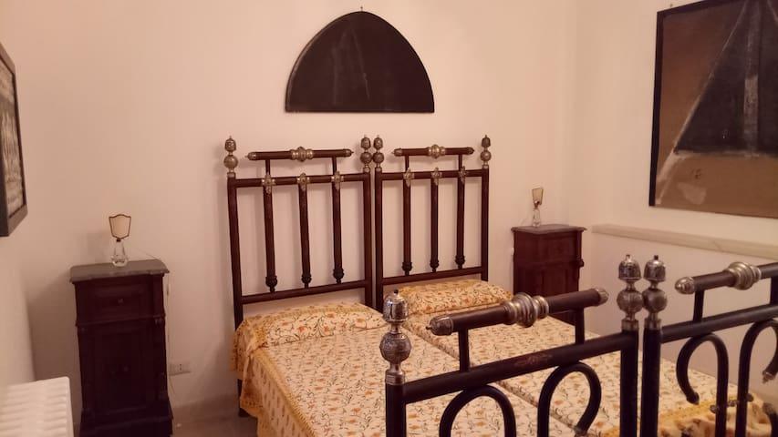 Al Menhir Ottomano Apartment