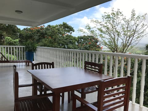Mountain View Apartments - SUVA