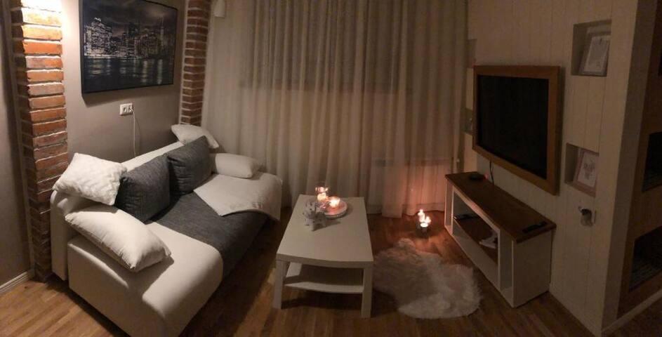 V&T Apartments