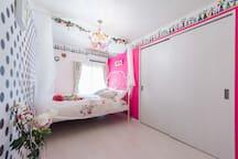 13MINS SHINJUKU/2BRs/2 toilets/MAX17ppl/FREE WIFI