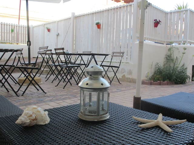 B&B Playa dei Turchi - Realmonte - Bed & Breakfast