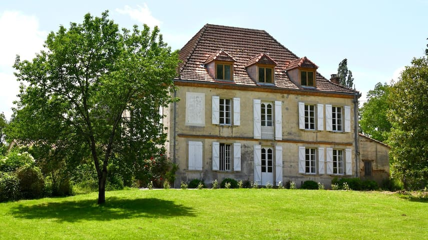 Le Petit Chateau-de-Belespy