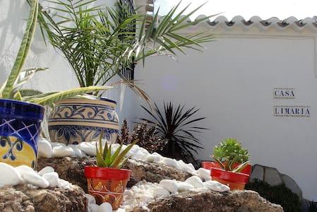 Romantic Hideaway for 2 in rural Andalucia