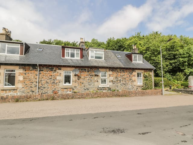 KINTYRE COTTAGE, family friendly in Carradale, Ref 22753