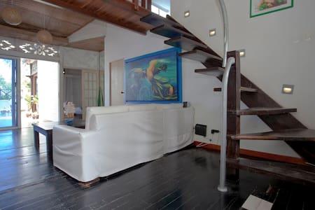 Habitacion Toyo bueno by  Auaecoco - Cartagena - Bed & Breakfast