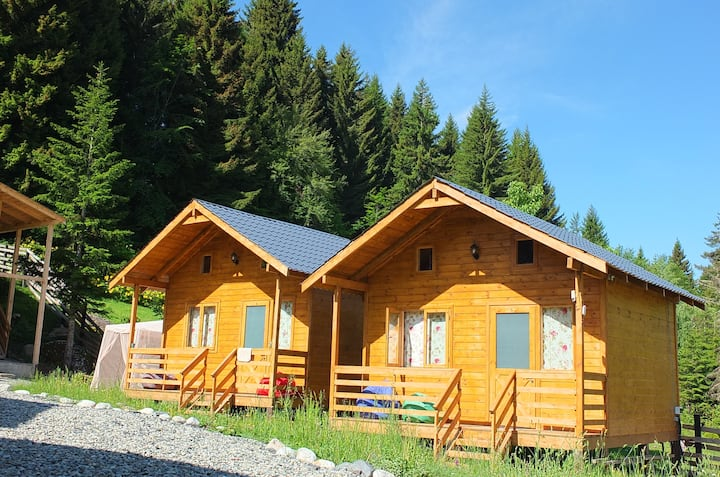 Mountain cabins - cottage 3