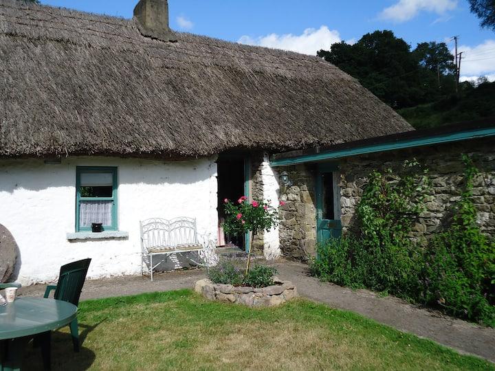 Nire Valley Cottage