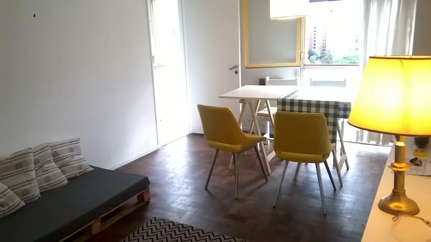 PISO DIEZ - Córdoba - Lägenhet