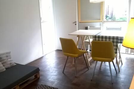 PISO DIEZ - Cordoba - Appartamento