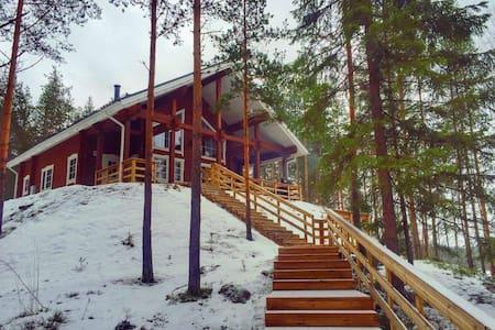 Suomi Retreat