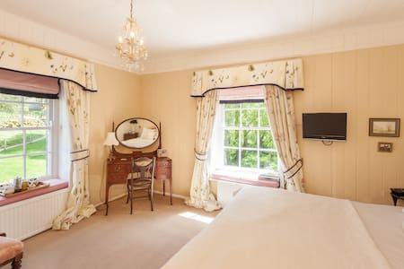 Most Luxurious B&B In High Dartmoor - Devon
