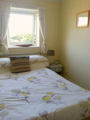 A cosy Double in Alresford, near Winchester