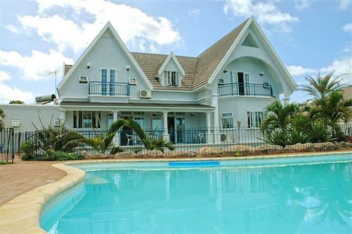Ocean Splendour Villa, Mauritius