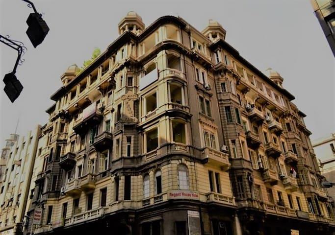 Cheers hostel Cairo