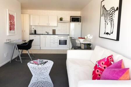 Grey Lynn/Ponsonby Entire Apartment