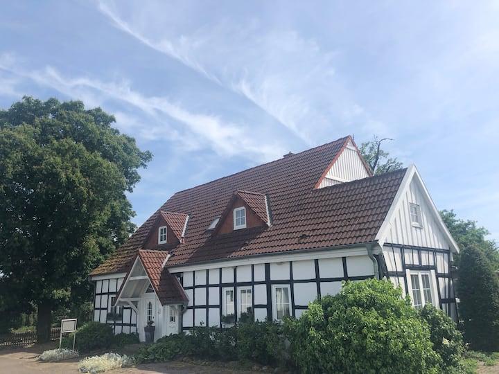 Brigitte's Landhaus