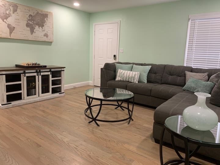 **SHARED** condo with private room and restroom