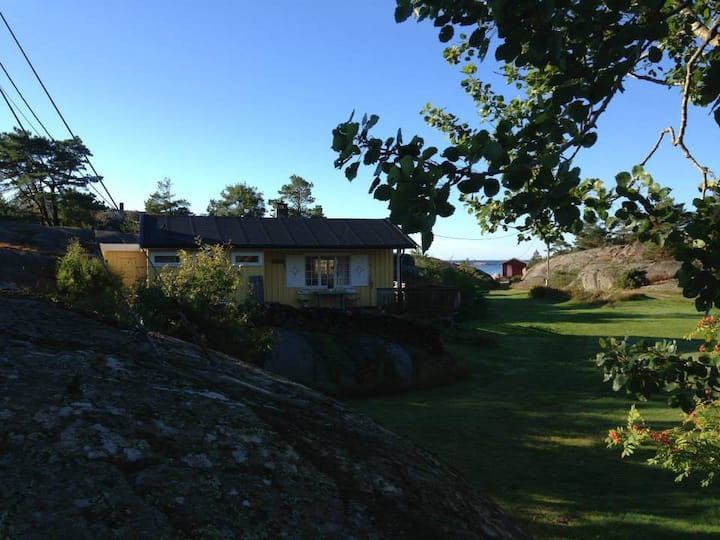 Cosy Cottage in Portør, a Peninsula near Kragerø