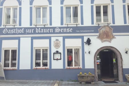 Pension Blauen Sense - Windischgarsten