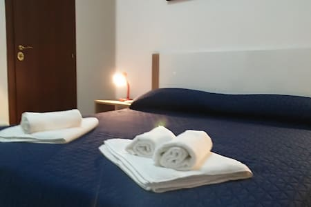 b&b home sweet home camera marettimo - Trapani - Bed & Breakfast