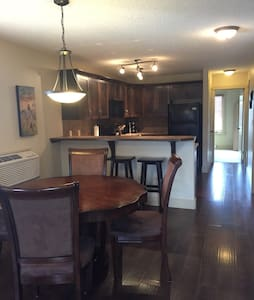 Radium BC, Mountain View Condo - Kondominium