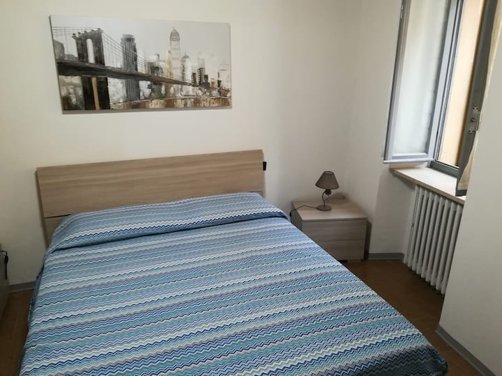 mini-appartamento in centro storico