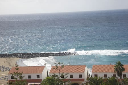 Ideal para grupo de amigos - Los Cristianos - Bed & Breakfast