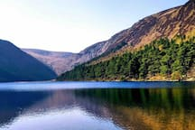 Glendalough - day trip