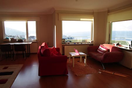 Grand appartement avec piscine - Mudanya