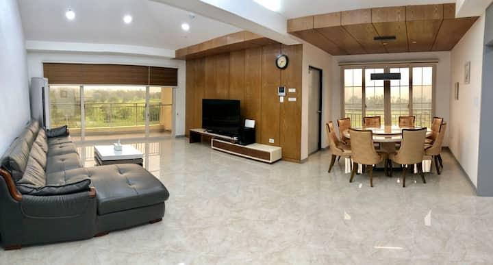 Cozy Apartment 클락 골프장 근처 한국식 아파트