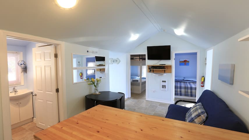 Beach1*com - Plovers Cove Cottage