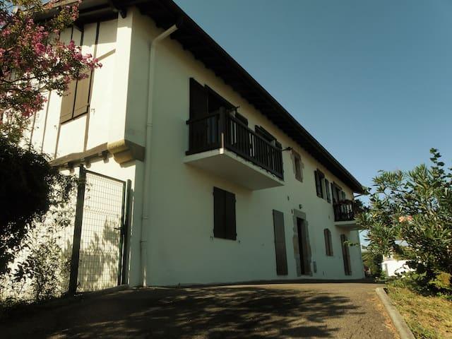 Maison Xilintxa