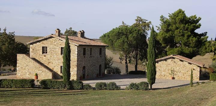 Villa La Tana del Bianconiglio
