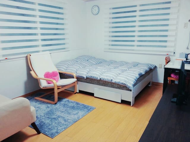 OPEN SALE!VERY GOOD PLACE X COZY HOUSE WOMAN ONLY - 강남구 - 아파트